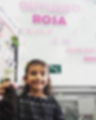 Outubro Rosa Lu by Lara no #Coacia_Aline