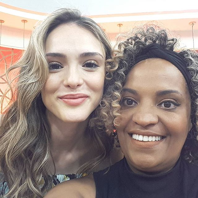 Lu by Lara e Isabelle Drummond_Encontro