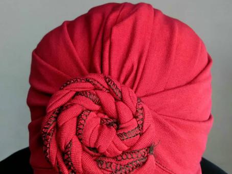 Qual o melhor turbante?