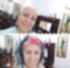 Antes e depois da Marta lá do Rio De Jan