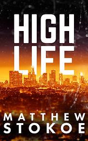 High Life novel