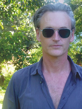 Matthew Stokoe author