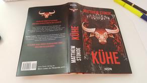 Kühe - German translation of Cows