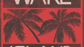 Wake Island podcast - interview with Matthew Stokoe