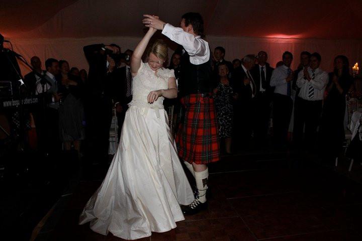 first wedding dance classes