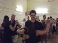 drop-in dance classes for beginners
