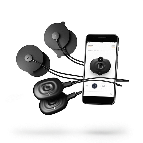 PowerDot 2.0 Duo (Black)