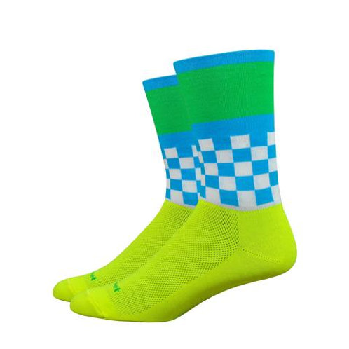 """Defeet AIREATOR 6"""" VICTORY"""