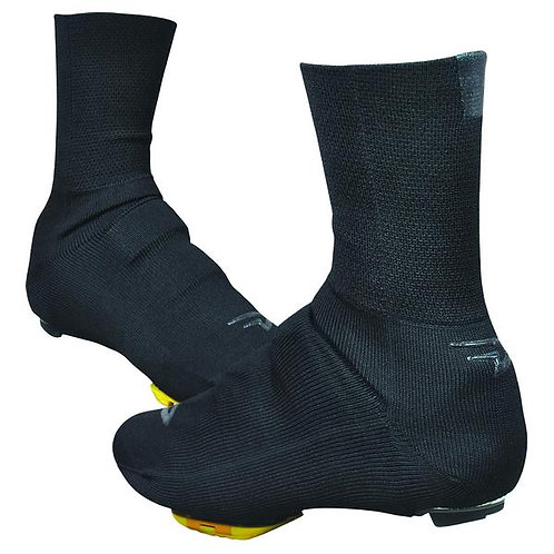"Shoe Cover Slipstream Strada 5"" Black"