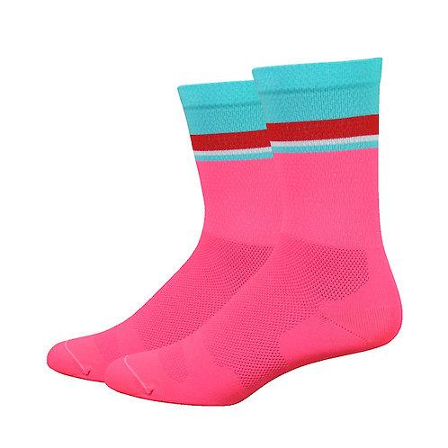 "Levitator Lite 6"" Flamingo Pink w/Neptune"