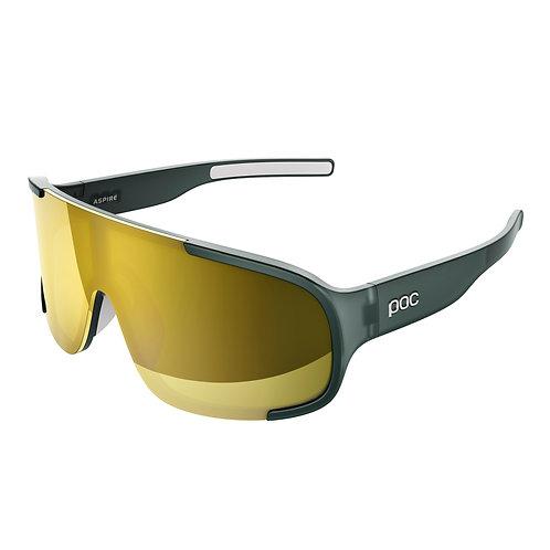 POC Aspire CLARITY Sunglasses - Harf Green
