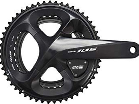 4iiii PRECISION (Drive Side Only) R7000 Power Meter
