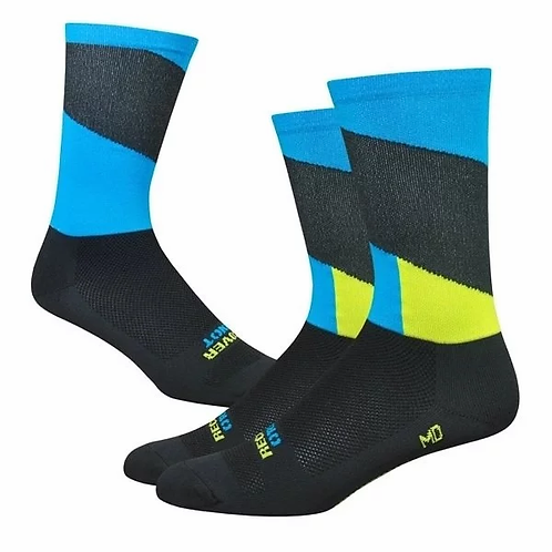 """DEFEET Ornot 6"""" Barber - Charcoal"""