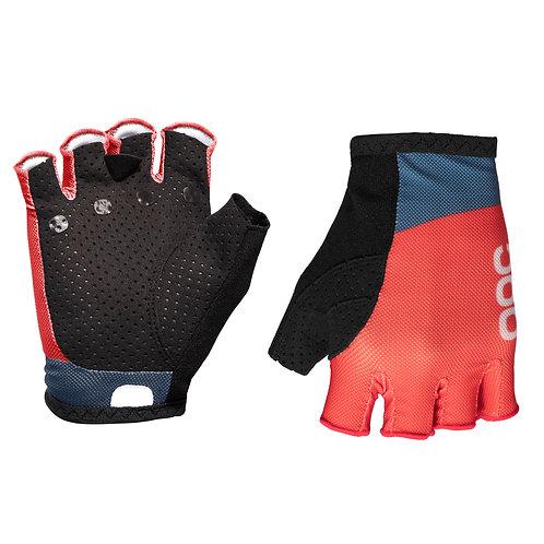 POC Prismane Red Essential Road Mesh Glove