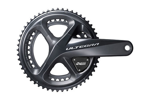 4iiii PRECISION (Drive Side Only) R8000 Power Meter