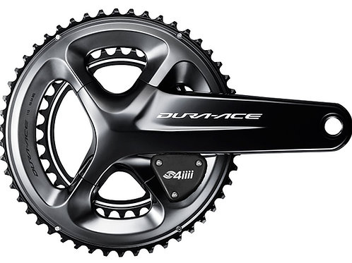 4iiii PRECISION (Drive Side Only) 9100 Power Meter
