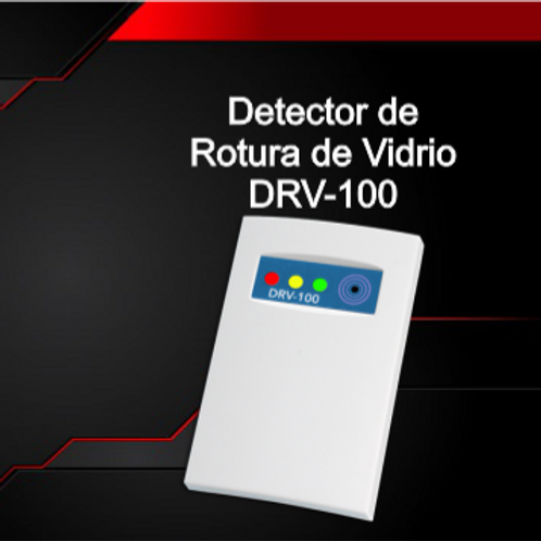 Detector Rotura de Vidrio