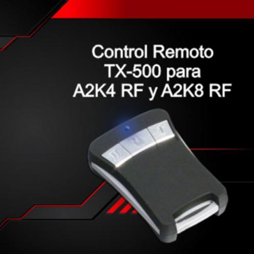 Control Remoto TX-500