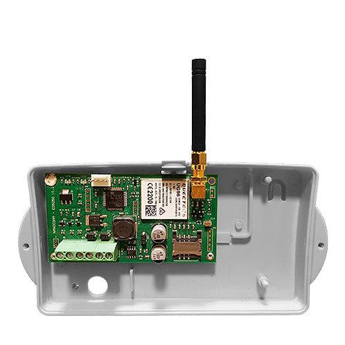 Transmisor de Señales GPRS