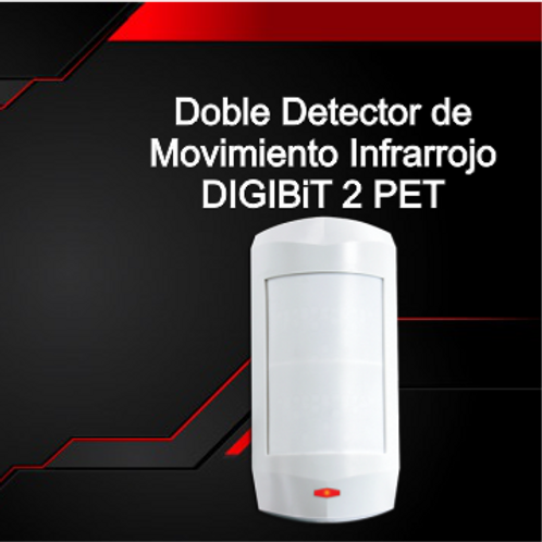 DIGIBIT 2 PET