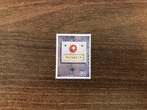 0.85 Briefmarke
