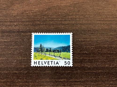 0.50 Briefmarke
