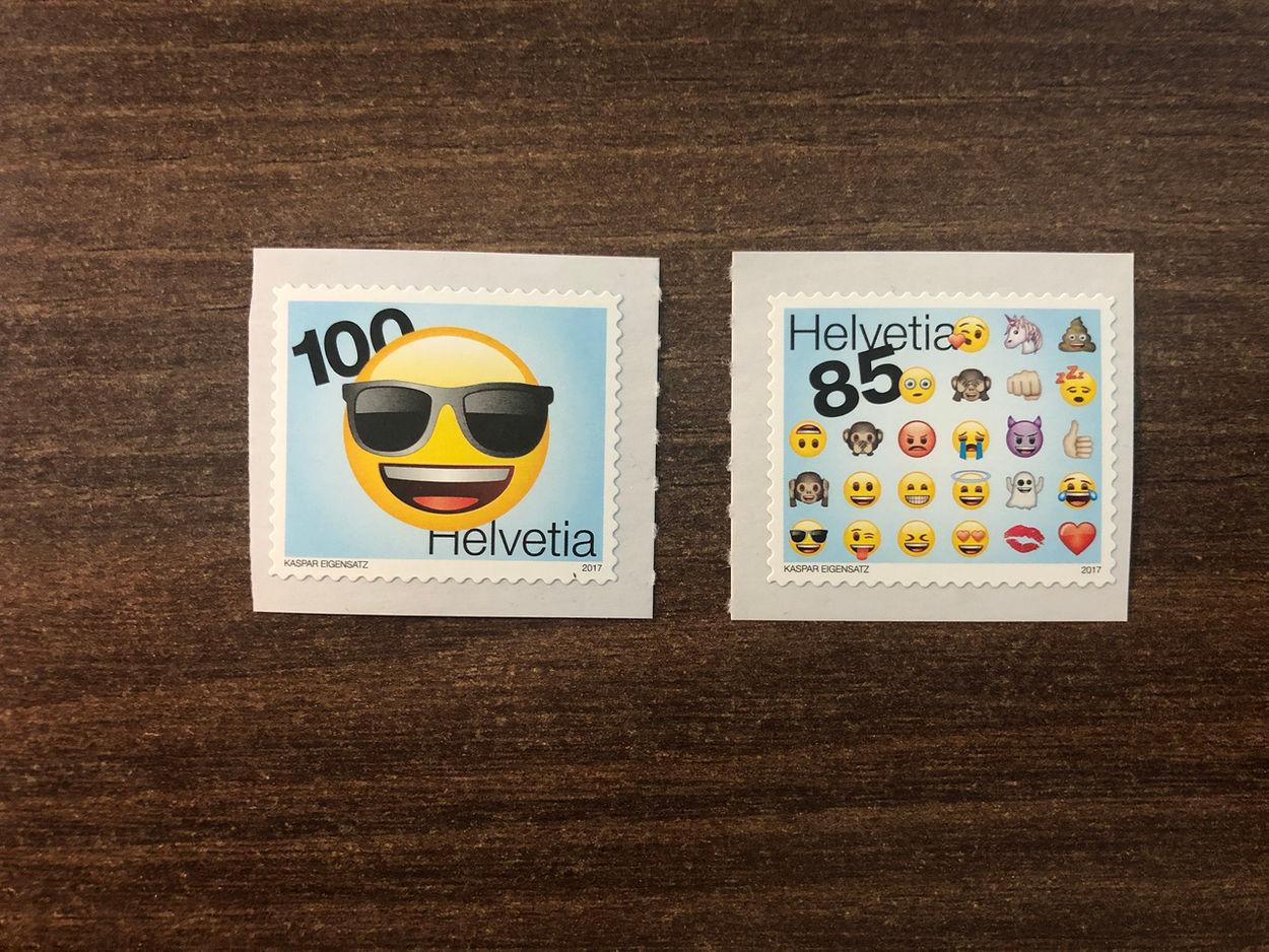 Emoji 2017
