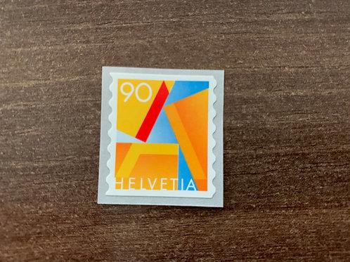0.90 Briefmarke