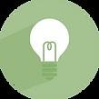 lightbulb, t&S plastering, plastering, rendering, contractor