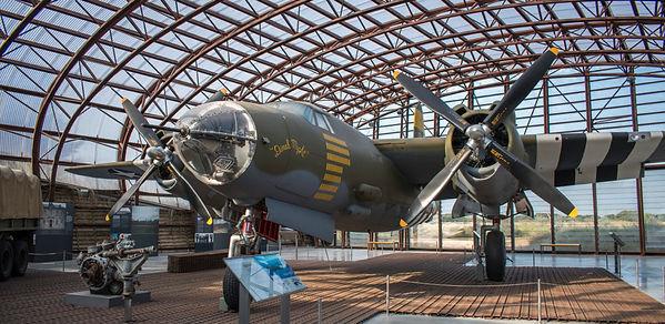 Utah Beach D-Day Museum.jpg