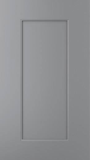 Florence Dust Grey Door