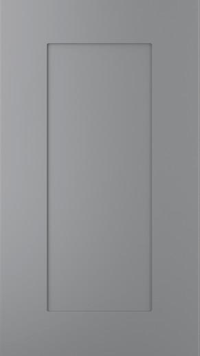 Georgia Dust Grey Door