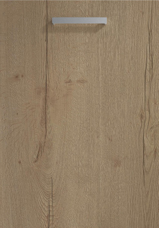 Linear Natural Halifax Oak Dooj