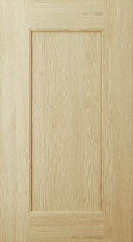 Beaded Solid Oak Shaker