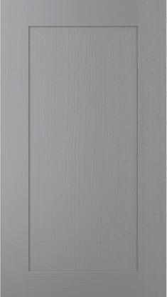 Aldana Dust Grey Door