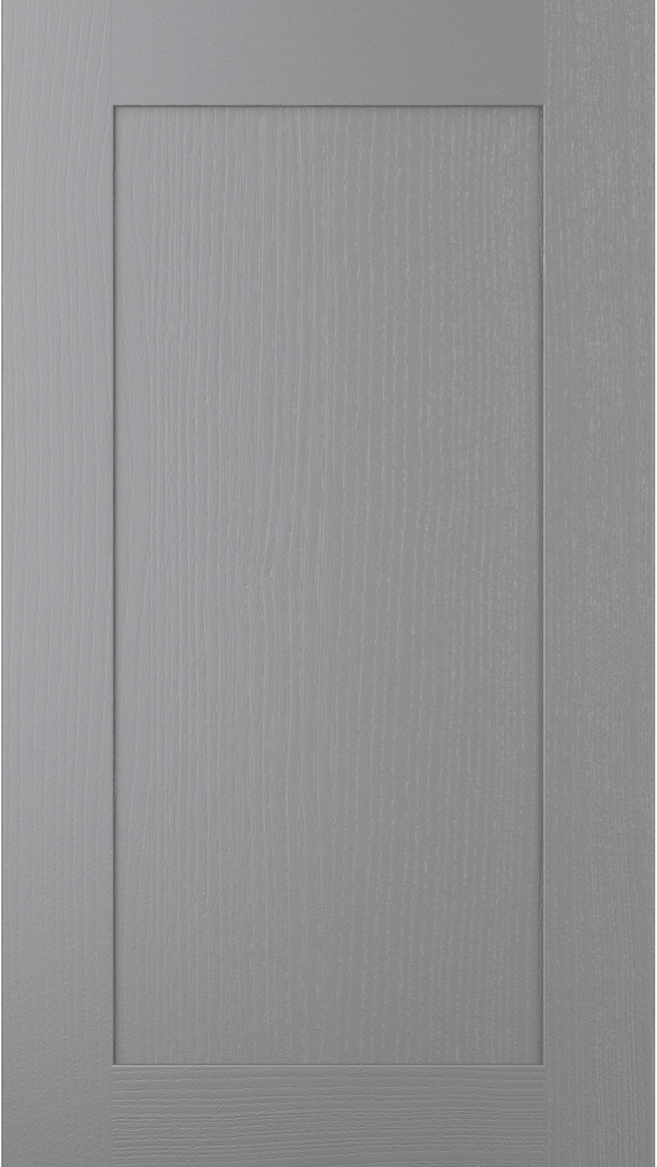 Aldana Dust Grey Door