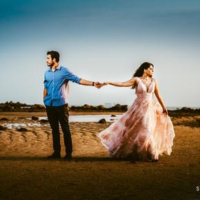 Preboda en Veracruz: Yoly & Angel