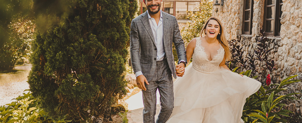 Video + Photo | 5 horas de cobertura (Boda Intima)