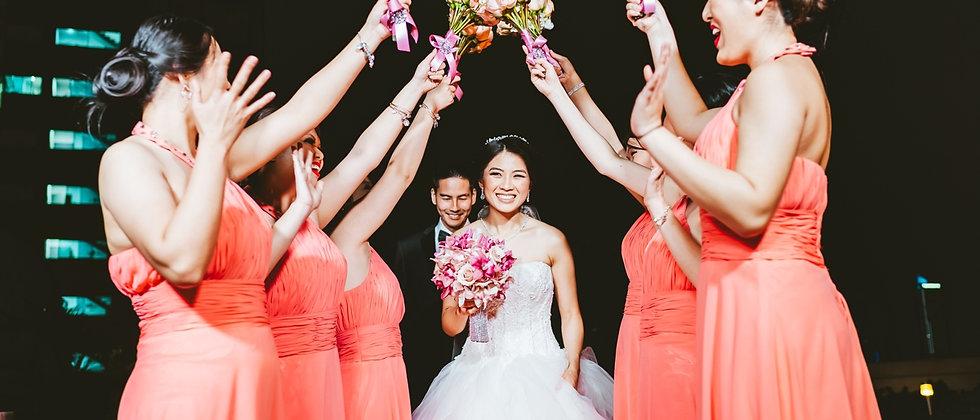 Dia de la boda #1