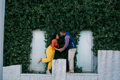 ENGAGEMENT PHOTOGRAPHY IN COLUMBIA SOUTH CAROLINA