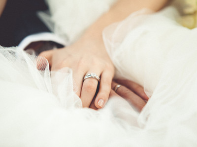 Happiness moment by Royal Garden Bridal