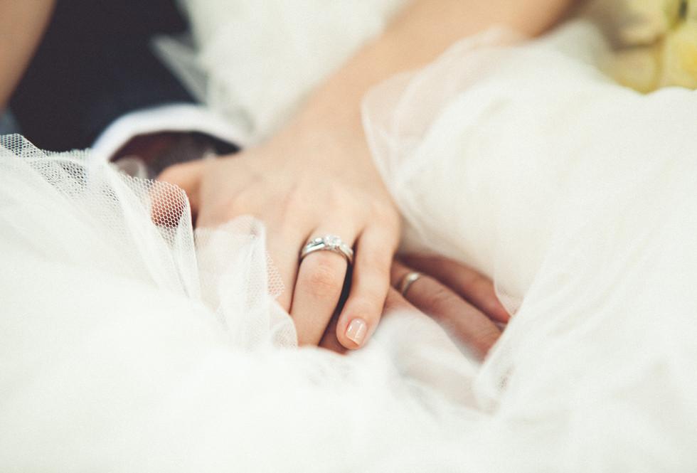 Fotografías para recién casados
