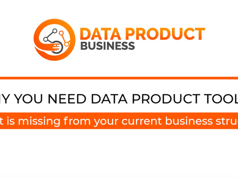 #7 How business decision-makers can utilize Data Product Toolkit?