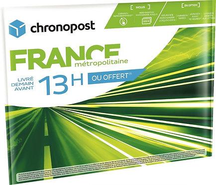 Prêt-à-Expédier Chrono 13 enveloppe 1 kg option BAL