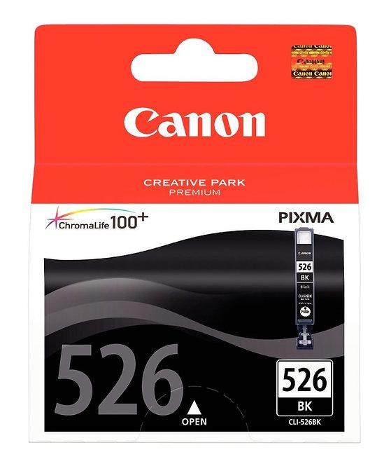 Cartouche jet d'encre à la marque Canon CLI-526BK noir