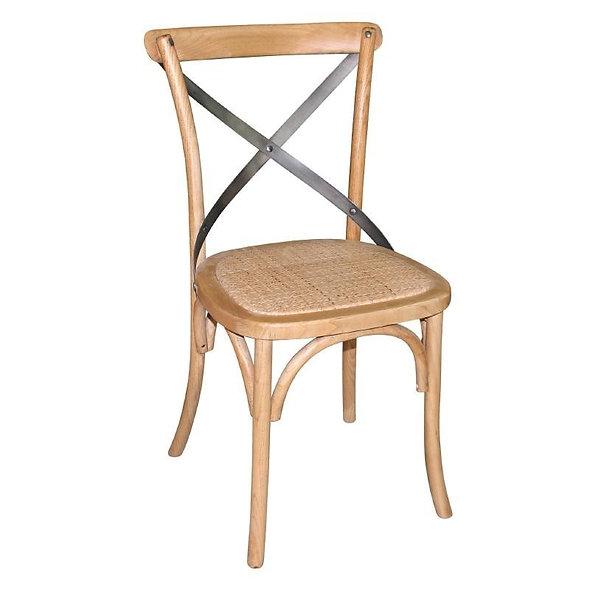 Chaise VITO - Lot de 2