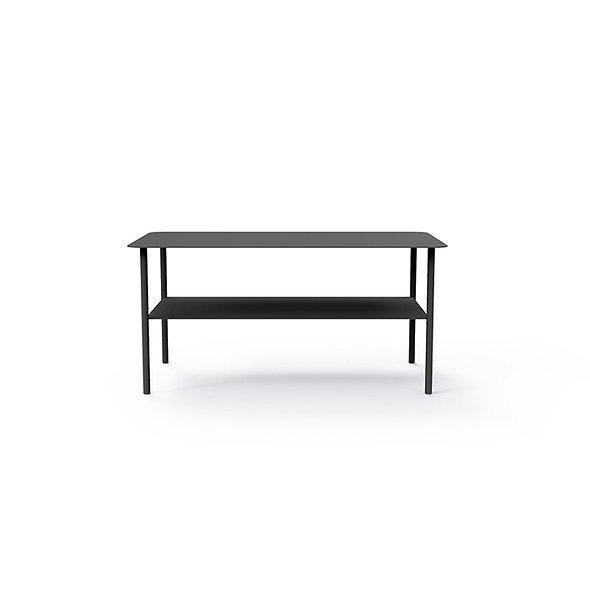 Table basse rectangulaire ZELIE