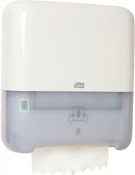 Distributeur manuel Torkmatic H1 pour essuie-mains rouleau