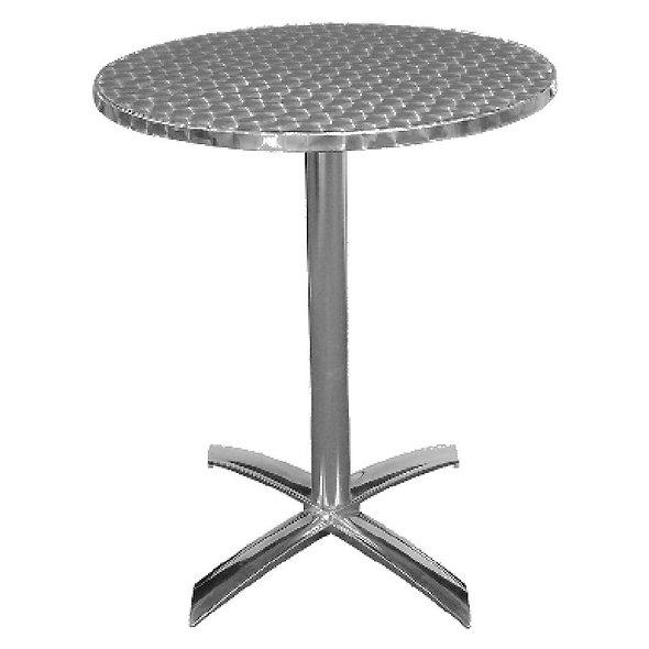 Table ronde basculante RAYMOND