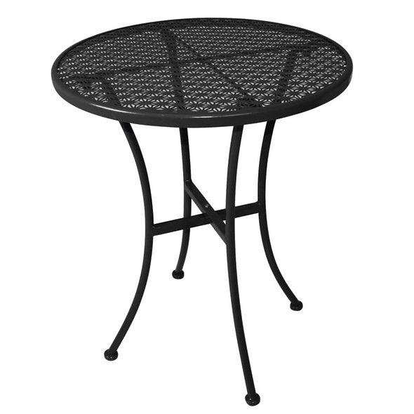 Table ronde BISTROL